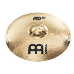 Meinl Ride 20 Mb20 Heavy Bell Outlet