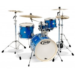 PDP New Yorker Set Blue