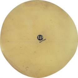 "LP 19"" Deluxe Conga Skin Flat LP221A"