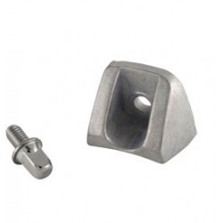Pearl DC-508A-12 Toe Stopper Assy