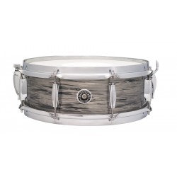 Gretsch Brooklyn Grey Oyster 14x5.5""