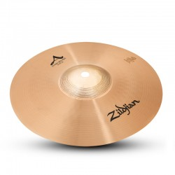 "Zildjian Splash 08"" A Zildjian Flash"