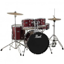 Pearl Roadshow RS525SC Rock Red
