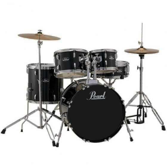 PEARL Roadshow RS525SC Rock Negra