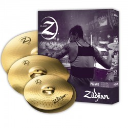 Zildjian Set Platos Planet Z Z4