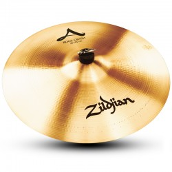"Zildjian Crash 18"" A Zildjian Rock"