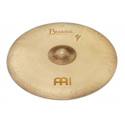 "Meinl Crash Ride 22"" Byzance Vintage Sand"