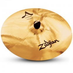 "Zildjian Crash 17"" A Custom Fast"
