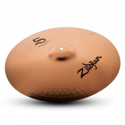"Zildjian Crash 18"" S Series Rock"