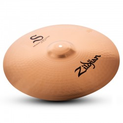 Zildjian Crash 20 S Series Medium Thin