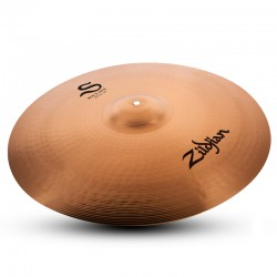 "Zildjian Ride 20"" S Series Rock"