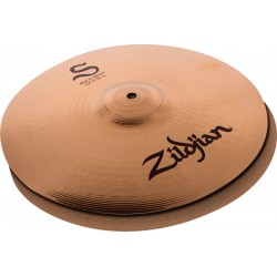 "Zildjian Hi Hat 14"" S Series Rock"