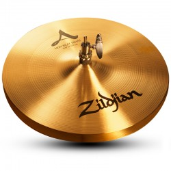 "Zildjian Hi Hat 13"" A Zildjian New Beat"