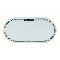 Evans EQPC2 Refuerzo Bass Drum