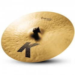 "Zildjian Crash 17"" K Dark Thin"