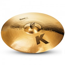 Zildjian Crash Ride 21 K