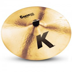 Zildjian Crash Ride 18 K