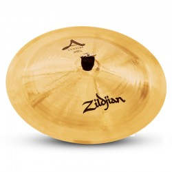 "Zildjian China 20"" A Custom"