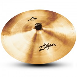 "Zildjian China 18"" A Zildjian China High"