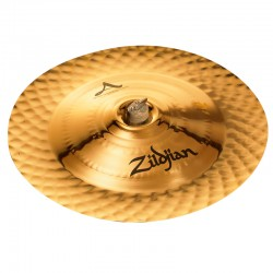 "Zildjian China 19"" A Zildjian Ultra Hammered"
