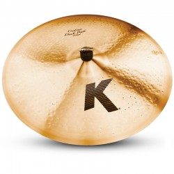 Zildjian Ride 22 K Custom Dark