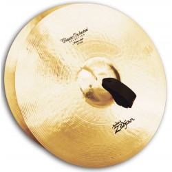Zildjian Orquesta 18 Classic Orchestral Selection Medium Light