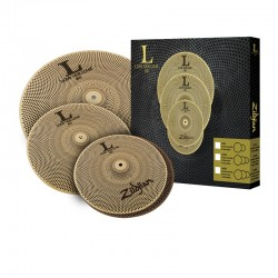 Zildjian L80 Low Volumen 348 Set