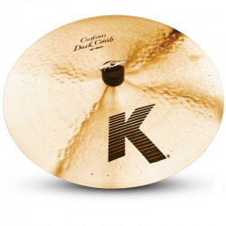 Zildjian Crash 16 K Custom Dark