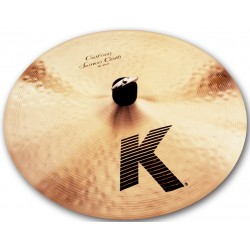 Zildjian Crash 16 K Custom Session
