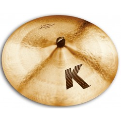 "Zildjian Ride 22"" K Custom Medium"