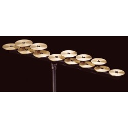 Zildjian Crotales Low Octave Set