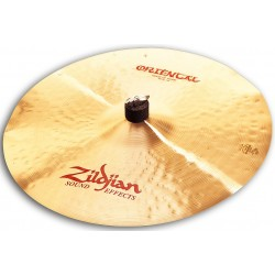 Zildjian Crash 20 FX Oriental Crash of the Doom