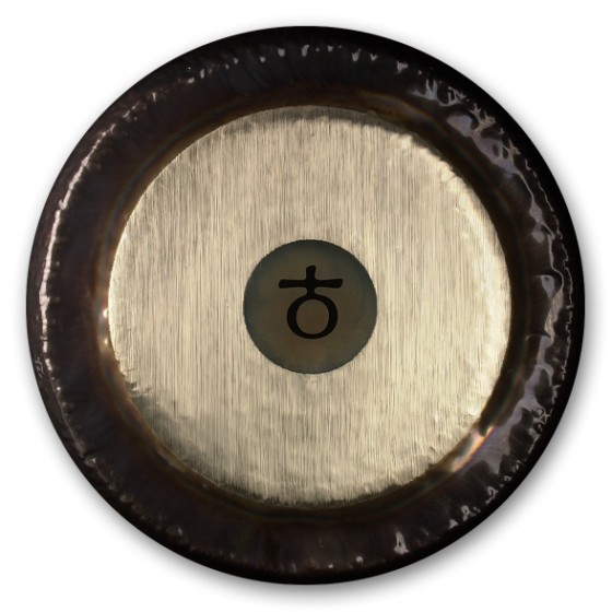 PAISTE Gong Planet 28 G2 Day Sideral