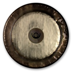 PAISTE Gong Planet 36 C2# Pluto