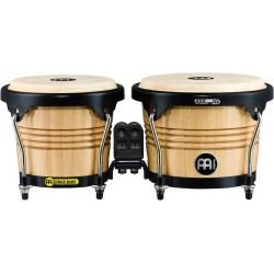 Meinl FWB190NT Bongo Free Ride Natural