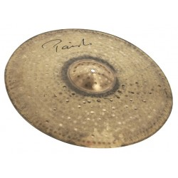Paiste Ride 21 Signature Dark Energy MKI