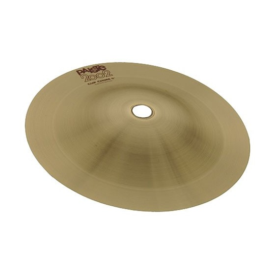 PAISTE Cup Chime 07.1/2 2002 #2
