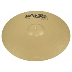 "Paiste Ride 20"" 101 Brass"
