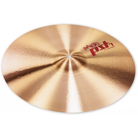 PAISTE Crash 17 PST7 Thin