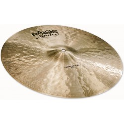 PAISTE Crash 17 Masters Dark