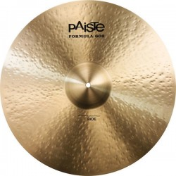 "Paiste Ride 24"" 602 Modern Essential"