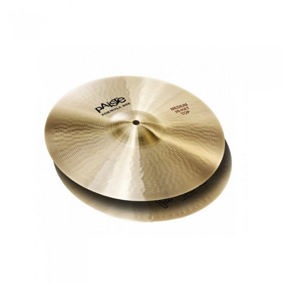 PAISTE Hi Hat 15 602 Classic Medium