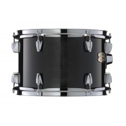"Yamaha Stage Custom Birch Tom 12x08"" Raven Black"