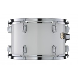 "Yamaha Stage Custom Birch Tom 14x11"" Pure White"