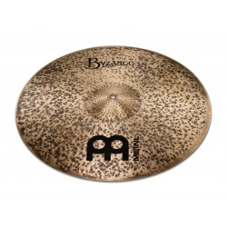 MEINL Ride 22 Byzance Dark Thin Prototype Selection