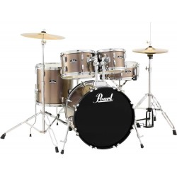 Pearl Roadshow RS585C Jazz Bronze
