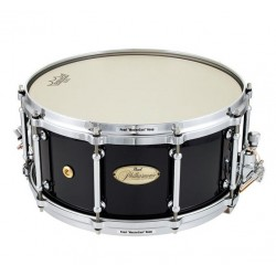 Pearl PHM1450 Philarmonic Piano Black 14x5""