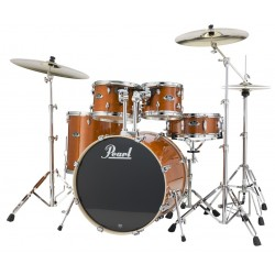 PEARL Export Lacquer Standard EXL725C Honey Amber