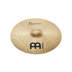 "Meinl Crash 18"" Byzance Extra Thin Hammered B18ETHC"