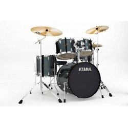 Tama Imperialstar IP50H6 HBK Hairline Black